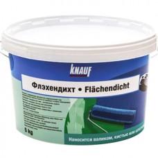 Кануф Флэхендихт мастика акриловая гидроизоляционная (5кг)